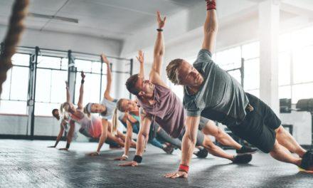 Video: Mark Sisson's Evolving Fitness Routine