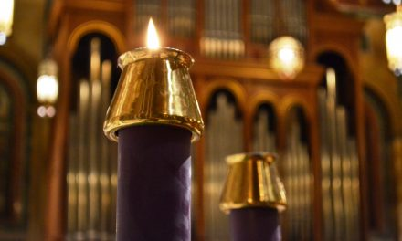 Hymn: Soul of My Saviour (Latin Mass)