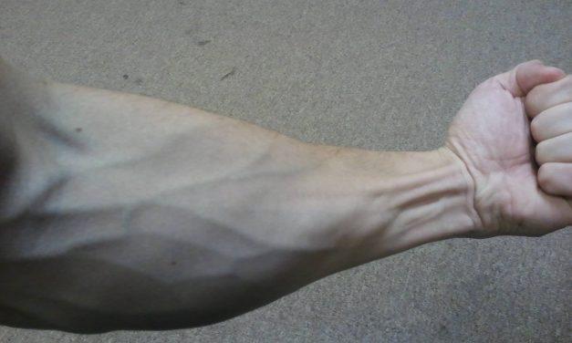 Forearm Strength