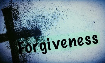 Sermon: The Beauty And Blessing Of Forgiveness