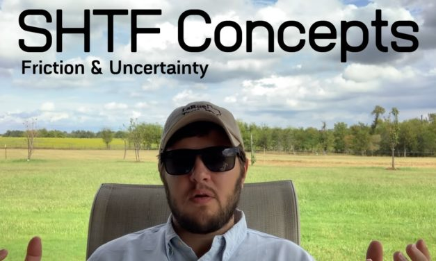 Video: SHTF – Friction And Uncertainty