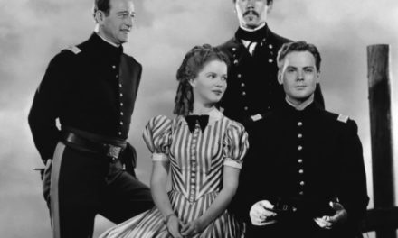 Fort Apache: Some Observations