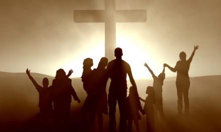 Hymn: We Gather Together