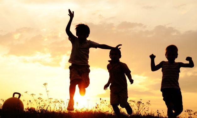 Generational Childhoods