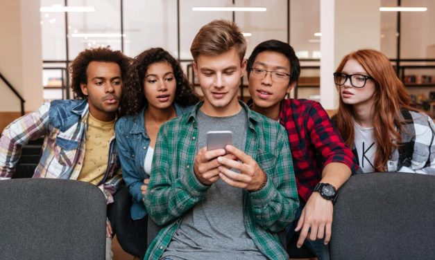 Gen Z Analysis Of The Group Responsible For All Our Troubles