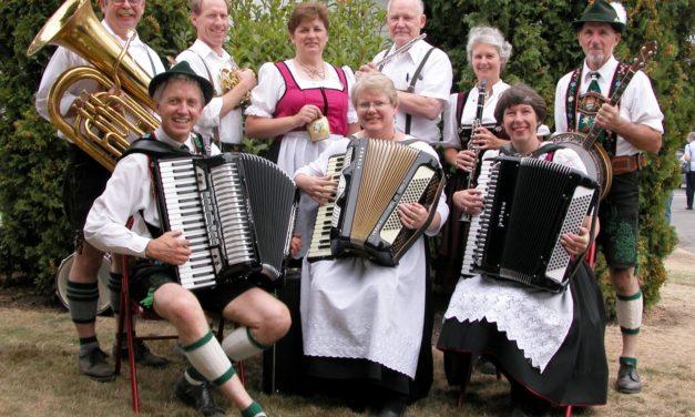 Friday Music: German Folk Music