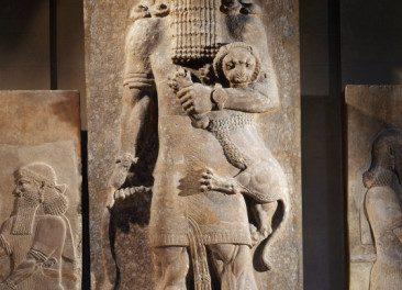 Western Canon: The Epic of Gilgamesh
