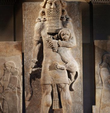 Western Canon: The Epic of Gilgamesh