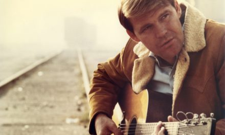Friday Music: Glen Campbell
