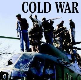 "Book Review – ""The Global Cold War"""