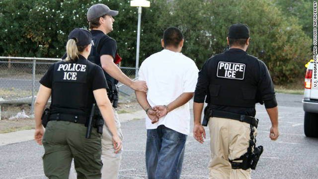 Jail Illegal Immigrants