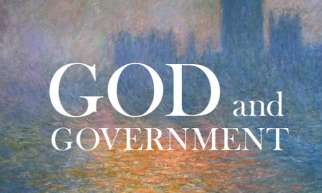 What Does A Government Ordained By God Look Like?