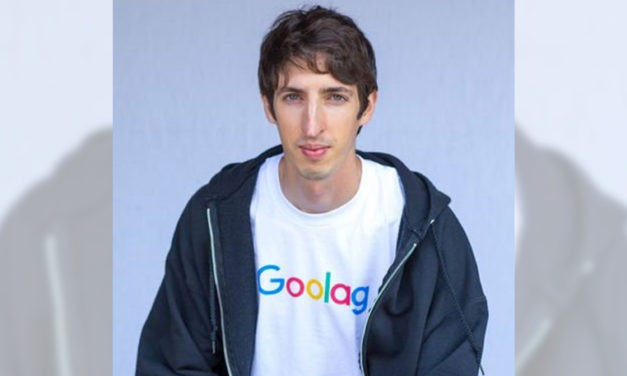The Polyamorous Perversion Of Google