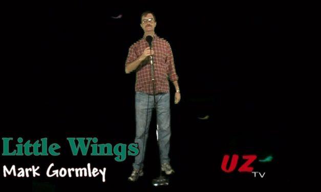 Mark Gormley Monday, Part 2