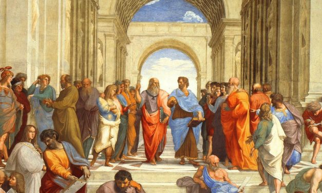 Video: The Western Tradition, Part 6 – Greek Thought