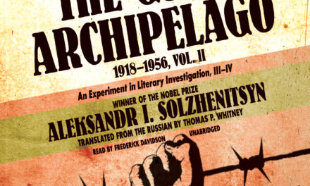 Video: The Gulag Archipelago