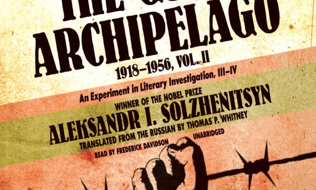 Video: The Gulag Archipelago
