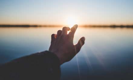 Sermon: Why Is It So Hard For Christians To Pray