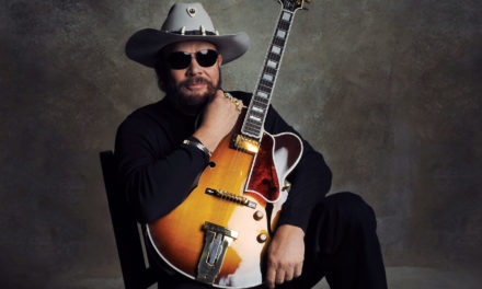 Friday Music: Hank Williams, Jr.