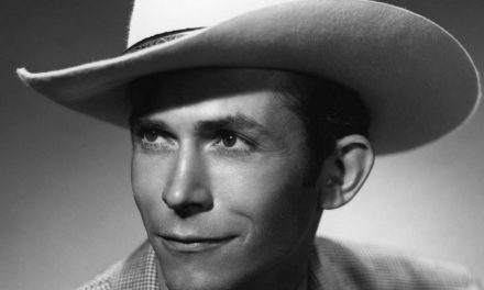 Friday Music: Hank Williams