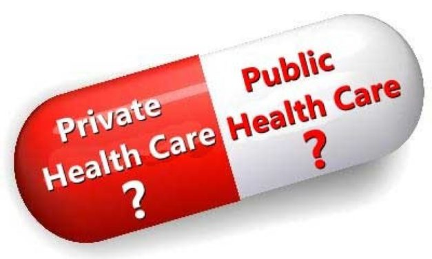 The Case For Private Healthcare