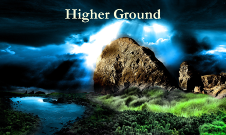 Hymn: Higher Ground