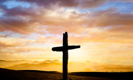 Hymn: Old Rugged Cross