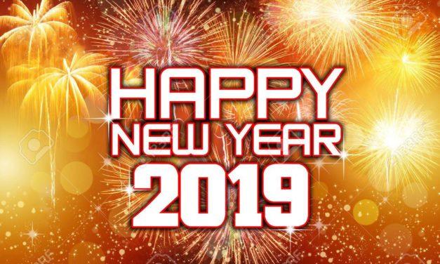 Happy New Year From MOTW