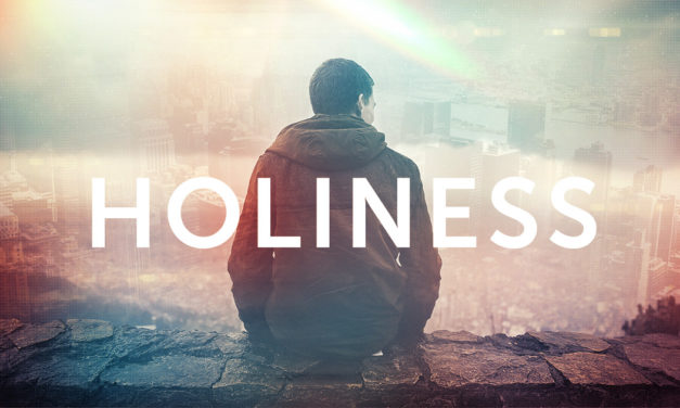 Sermon: The Believer's Lifelong Battle For Holiness