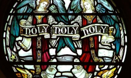 Hymn: Holy Lord Of Sabaoth