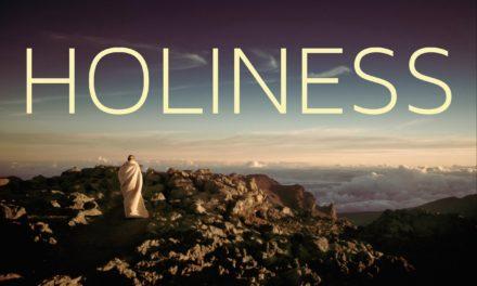 Sermon: Holiness: Its Hindrances