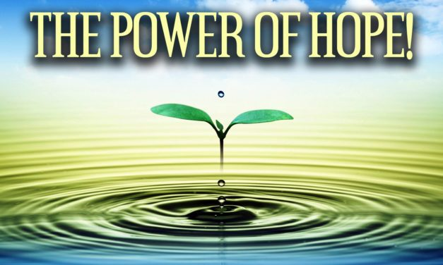 Video: The Power Of Hope
