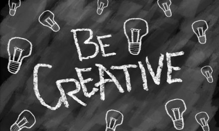 Video: How To Be Creative