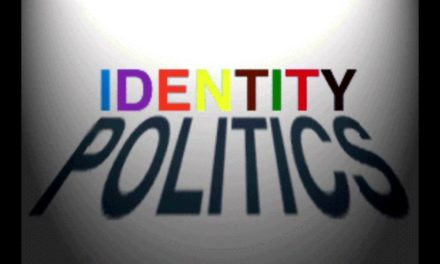 Vox Day: Identity Politics – Cause Or Consequence?