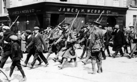 Songs Of Irish Rebellion