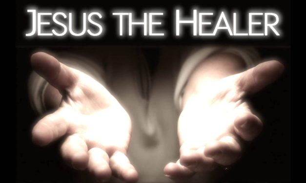Hymn: The Great Physician