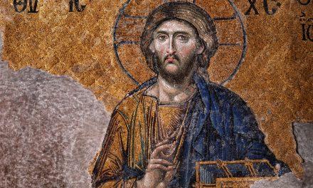 "Hymn: Credo 2 – ""I Believe"""
