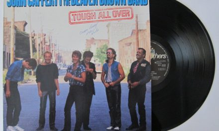 Friday Music: John Cafferty And The Beaver Brown Band