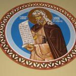 St. John of Damascus on Islam