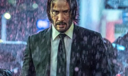 Upcoming Article Teaser: John Wick And Gen X