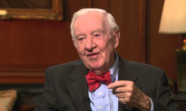 The Seditious Libel of John Paul Stevens