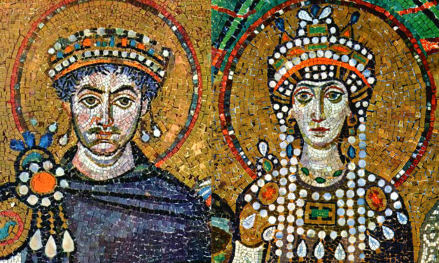 The Secret History Of Procopius, A Review
