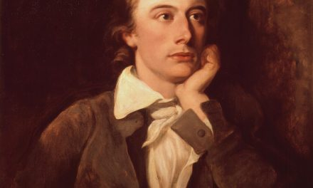 """Ode To A Nightingale"" by John Keats"