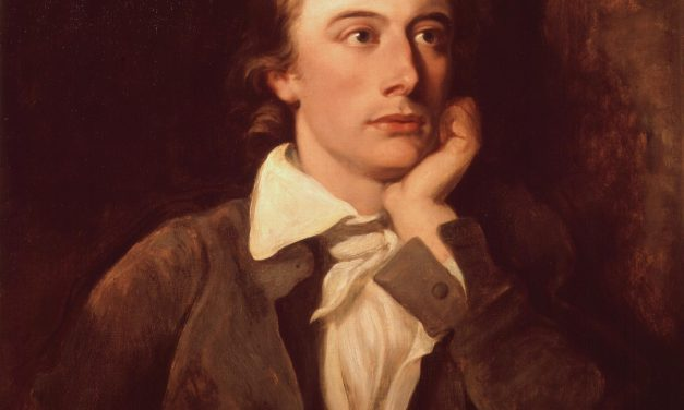 """""""Ode To A Nightingale"""" by John Keats"""