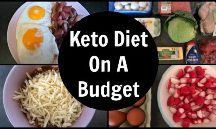 Video: Eat Keto On A Budget