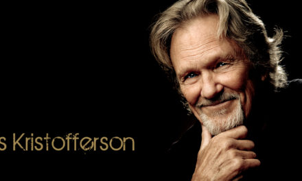 Friday Music: Kris Kristofferson