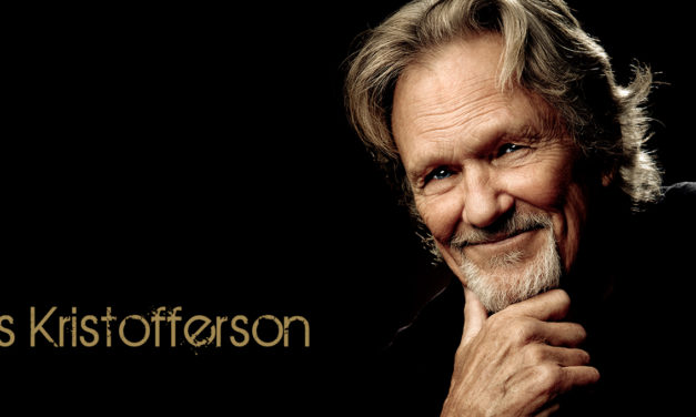 Friday Music: Kris Kristofferson