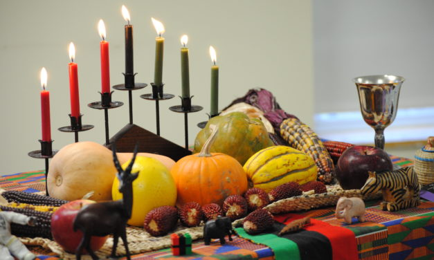 Happy Kwanzaa: A Grievance Towards Blacks