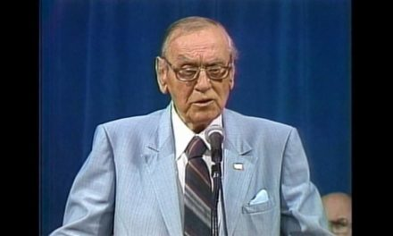 Sermon: America's Greatest Need