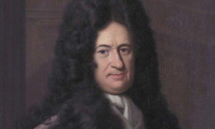 Video: The Leibnizian Cosmological Argument